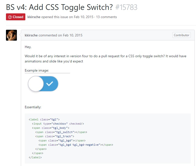 How to add CSS toggle switch?