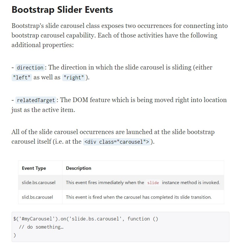 Bootstrap Price Slider
